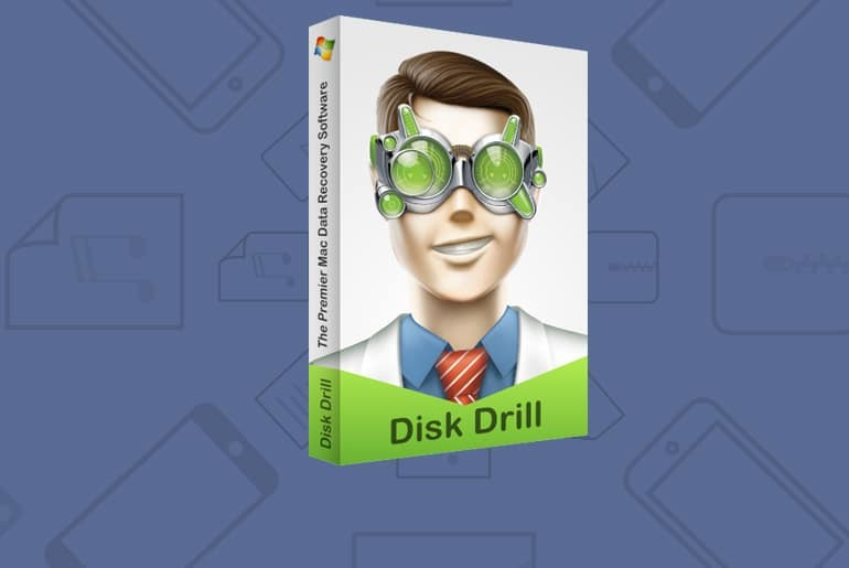 Disk Drill Pro 4.2.568.0 Crack & Activation Code 2021 (Latest)