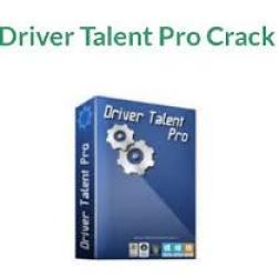 Driver Talent Pro 7.1.33.8 Crack + Professional keygen 2020 [Professional Mode]