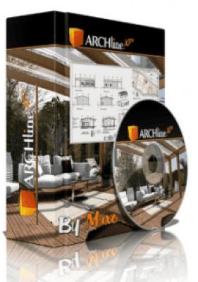 Archline XP 2020 v19103 build 499 Crack + License key Free Download