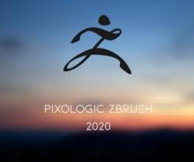 Pixologic Zbrush 2020.1.3 Crack + License key Free Download