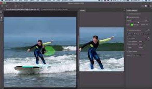 Adobe Photoshop CC 2020 v21.2.2.289 + License key Free Download