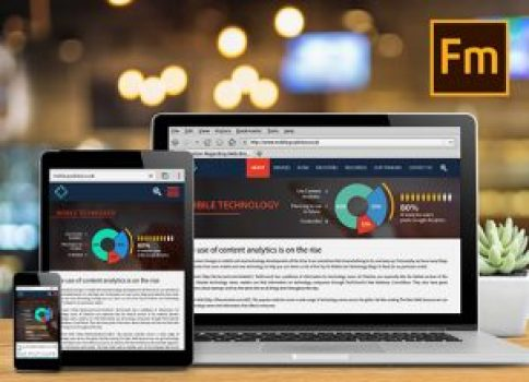Adobe FrameMaker 2020 Crack + License key Free Download