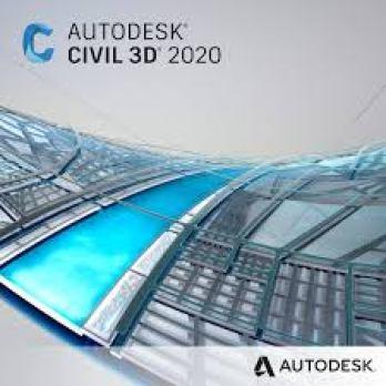 Autodesk AutoCAD Civil 3D 2021 Crack + License key Free Download