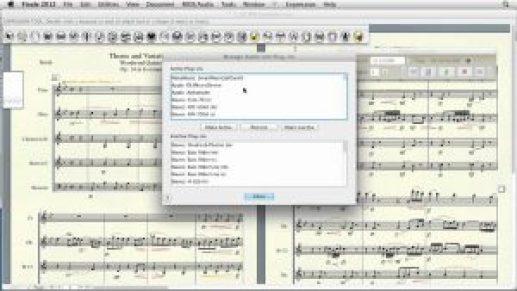 MakeMusic Finale 2020 Crack + License key Free Download