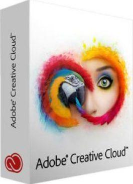 Adobe Master Collection CC 2020 Crack + License key Free Download