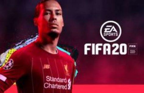 Fifa 2020 Crack + License key Free Download