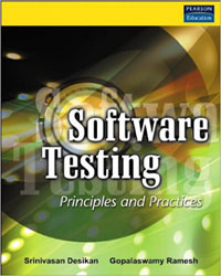 Software Testing Principles and Practices