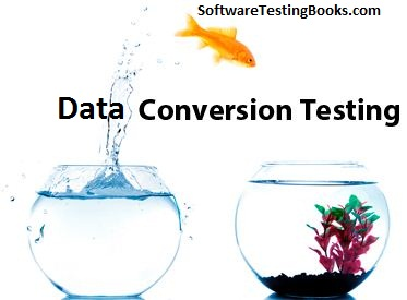 Data Conversion Testing
