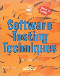Software Testing Techniques MJSL DT