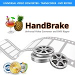 Handbrake Video Converter Windows Mac