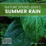 Nature Sound Series - Summer Rain CD