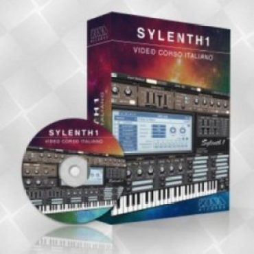 Sylenth1 3.070 Crack with Full Latest Version Free Download