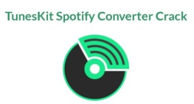 TunesKit Spotify Converter 1.7.0 Crack Plus Serial Key 2020 Download