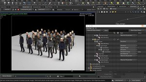 SideFX Houdini FX 18.0.532 Crack with Latest Version 2020 Free Download