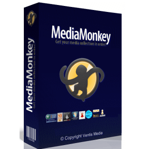 MediaMonkey 5.0.0.2261 Crack with License Key 2020 Download