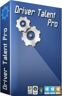 Driver Talent Pro Crack 7.1.30.2 With Activation Key Free Download