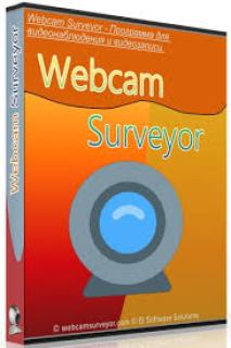 Webcam Surveyor 3.8.3 Build 1149 with Crack with Latest Version Free Download