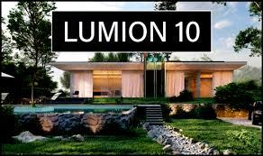 Lumion Pro 10.5.1 Crack & License Key 2020 Free Download