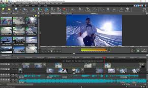 VideoPad Video Editor Pro 8.82+ Crack & Keygen 2020 Latest Download