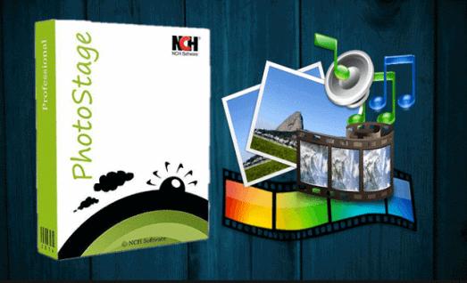 Photostage Slideshow 4.17 Pro Crack + MAC Free Download