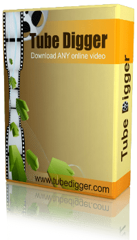TubeDigger 5.7.2 Crack + MAC + Activation Key Free Download