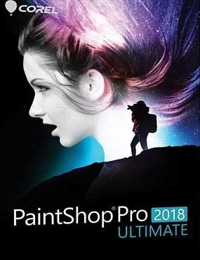 Corel PaintShop Pro 2018 Crack & Serial Key Free Download