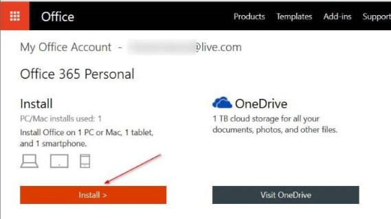 Office 365 Crack + Activation Key For Windows Mac Full Version Free Download