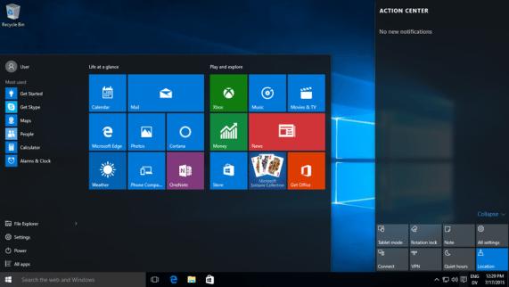 Windows 10 Pro Crack + Activator Key 2-1-0007 Free Download