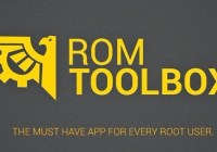 Rom Toolbox Pro APK Cracked + Activation Key Free Download