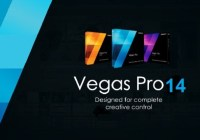 Sony Vegas Pro 14 Crack + Activation Key Free Download