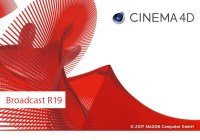 Cinema 4d R19 Crack Plus Keygen For [Win+Mac] Latest Version Free Download