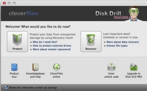 Disk Drill Pro v3.5.890 Crack + Serial Key Free Download