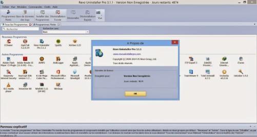 Revo Uninstaller Pro 4.3.1 Crack + Activation Key Full Version 2020