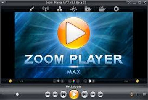 Zoom Player Max 14 Cracks + Serial Key Free Download