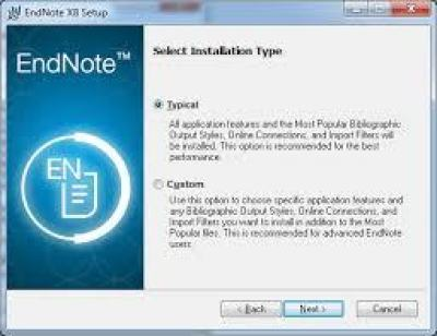 EndNote X8.2 Crack + Lifetime Activation Key Free Download