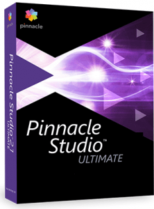 Pinnacle Studio Ultimate 21 Crack + Keygen Key Free Download