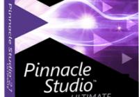 Pinnacle Studio Ultimate 21 Crack + Keygen Key Free Download