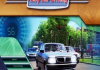 City Car Driving v1.5 Crack + Serial Key Free Download