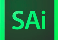 Paint Tool SAI Full Version Crack + Keygen Key Free Download