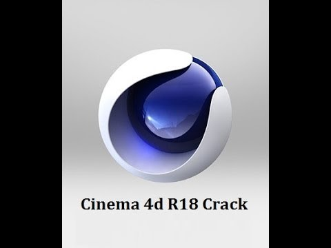 Maxon Cinema 4D R18 Crack + Activation Key Free Download
