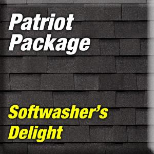 SoftWash Van Systems