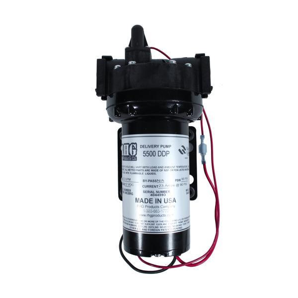 Softwash Systems Purple Rhino Pump