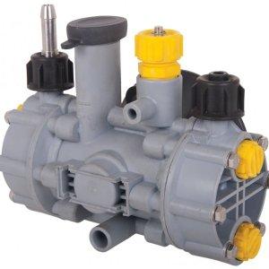 Diaphragm Pump - Acid