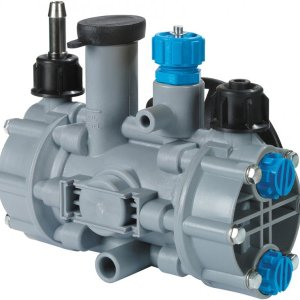Comet MC18 2 Diaphragm Pump - Acid