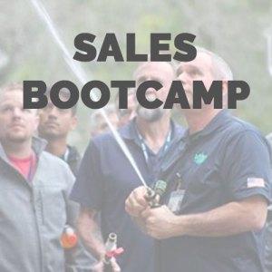 Sales Boot Camp