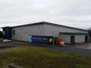 Commercial Property Cleaning Deans Livingston West Lothian Scotland