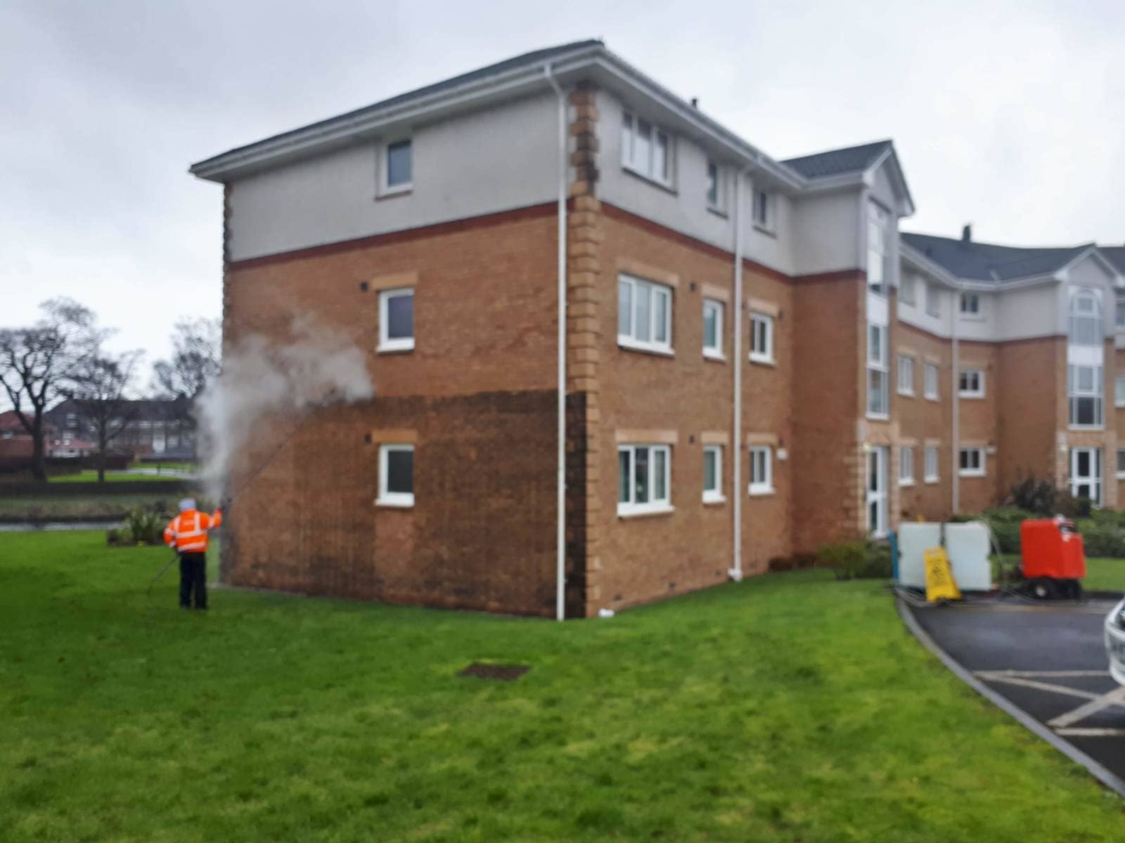 Improving your Residential Property – Cleaning Alexandria Dunbartonshire