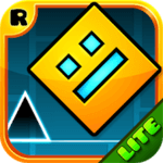 Geometry Dash APK (Lite) For PC Windows 10 And Mac Free Download
