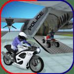 US Police Airplane Kids Moto For PC Windows 10, Mac -Free Download