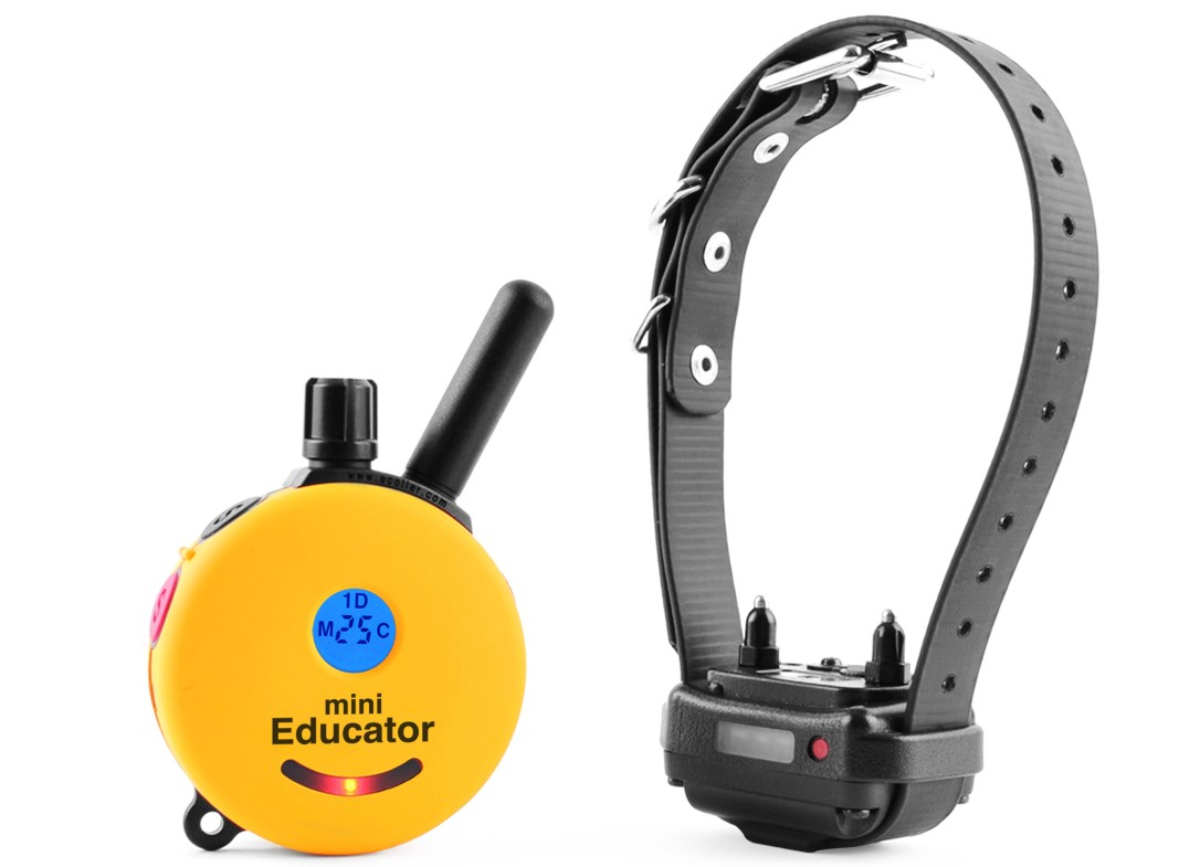 ET300 COLLAR MINI EDUCATOR 1/2 MILE REMOTE DOG TRAINER